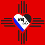 New Mexico Leather Leage - Logo
